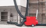 Мобильные теплогенераторы непрямого нагрева на дизельном топливе серии JUMBO