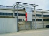 Стационарные теплогенераторы непрямого нагрева на дизельном топливе Biemmedue серии SP