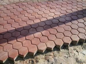 Штампы для бетона своими руками
