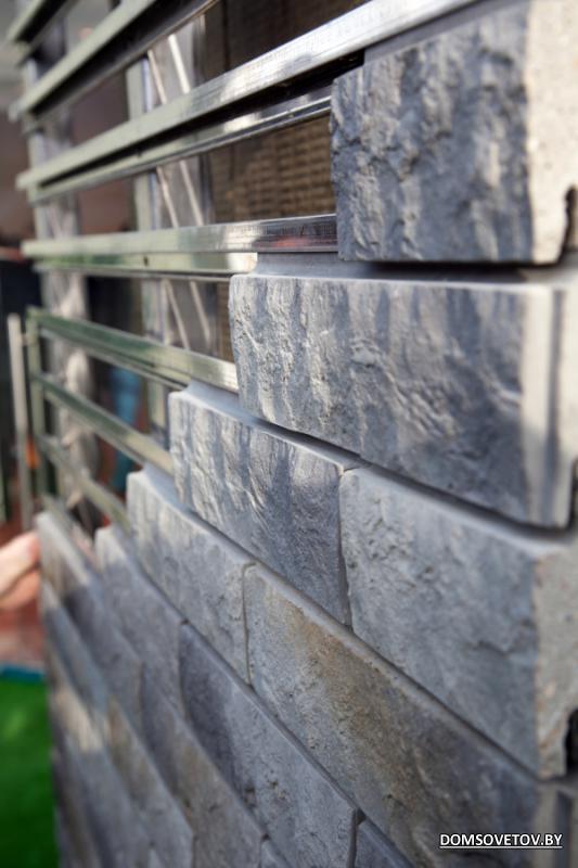 для пошива навесные вентилируемые фасады искусственный камень вам нужен